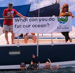 Ocean Advocacy