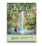 2017/2018 Official Kauai Planner