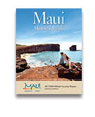 2017/2018 Official Maui Planner