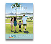 2017/2018 Official Oahu Planner